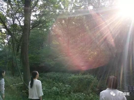 菩语催眠9月精品高级催眠小班圆满结束!