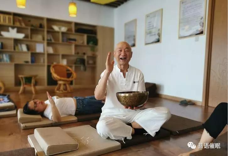 76岁老人胎息功修炼分享